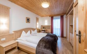 Hotel La Stöa, Отели  Сан-Виджилио-ди-Мареббе - big - 3