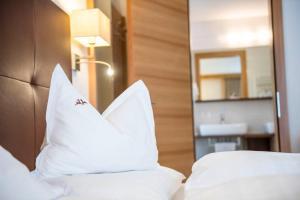 Hotel La Stöa, Отели  Сан-Виджилио-ди-Мареббе - big - 9
