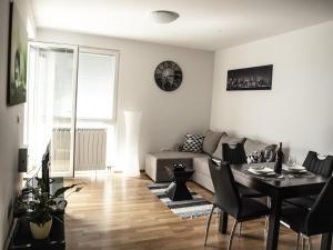 3 hviezdičkový apartmán Apartman Lovor Rijeka Chorvátsko