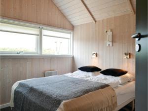 Holiday home P. Chr. Dahls Vej Hvide Sande X, Nyaralók  Bjerregård - big - 12