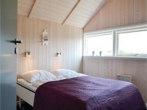 Holiday home P. Chr. Dahls Vej Hvide Sande X, Nyaralók  Bjerregård - big - 3
