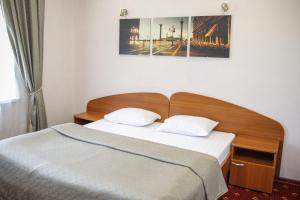 Hotel Mega Space, Hotely  Volzhskiy - big - 5