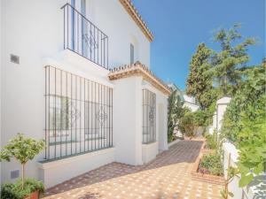 Villa Calle del Marco, Case vacanze  Estepona - big - 16