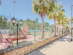 Villa Calle del Marco, Case vacanze  Estepona - big - 21