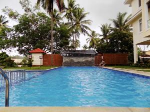 CasaMelhor Luxury 2 Bedroom Stay with Pool – CM082, Ferienwohnungen  Candolim - big - 34
