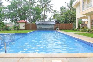 CasaMelhor Luxury 2 Bedroom Stay with Pool – CM082, Ferienwohnungen  Candolim - big - 36