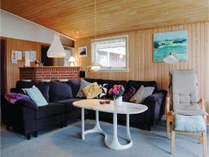 Holiday home Gulspurvevænget XII, Dovolenkové domy  Humble - big - 14