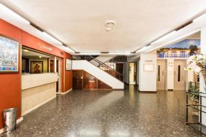 Apartamentos Resitur, Апартаменты  Севилья - big - 21