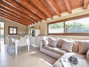 Villa Rosaria, Ferienhäuser  Campofelice di Roccella - big - 4