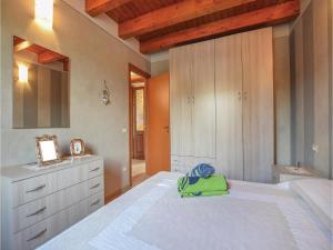 Villa Rosaria, Ferienhäuser  Campofelice di Roccella - big - 10