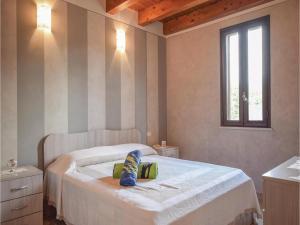 Villa Rosaria, Ferienhäuser  Campofelice di Roccella - big - 8