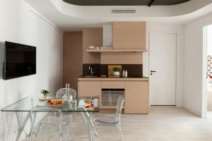 Two-Bedroom Apartment with One Bathroom