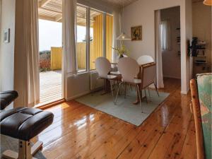 Holiday home Klirevej Kalundborg V, Prázdninové domy  Bjørnstrup - big - 12