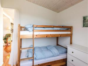 Holiday home Klirevej Kalundborg V, Prázdninové domy  Bjørnstrup - big - 13