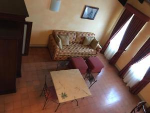 Hotel La Cantina, Отели  Medolla - big - 13
