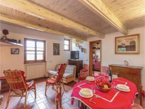 Holiday home Boccino, Dovolenkové domy  Mommio - big - 9