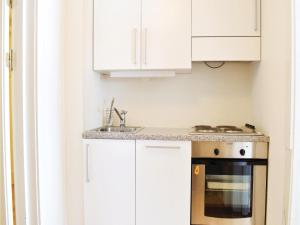 One-Bedroom Apartment in Lillehammer, Apartments  Lillehammer - big - 25