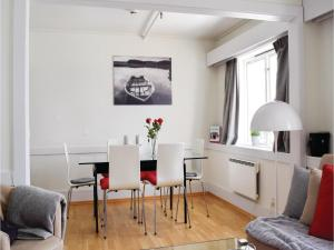 One-Bedroom Apartment in Lillehammer, Apartments  Lillehammer - big - 6