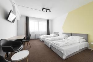 Hotel Chesscom, Hotely  Budapešť - big - 16
