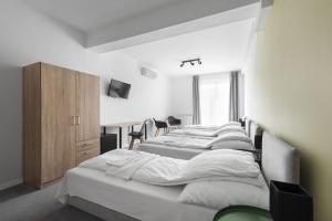 Hotel Chesscom, Hotely  Budapešť - big - 22
