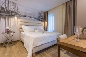 Apartments Marina Novi, Apartmány  Novi Vinodolski - big - 8