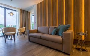 Apartments Marina Novi, Apartmány  Novi Vinodolski - big - 18