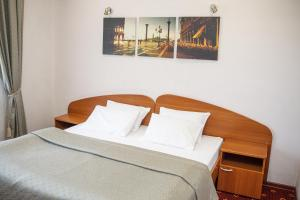 Hotel Mega Space, Hotely  Volzhskiy - big - 50