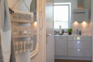 Ferienwohnungen Rosengarten, Apartmány  Börgerende-Rethwisch - big - 184