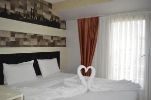 Istanbulinn Hotel, Hotely  Istanbul - big - 85