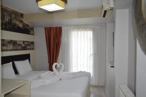 Istanbulinn Hotel, Hotely  Istanbul - big - 86