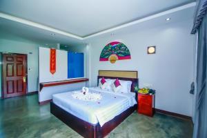 Visoth Angkor Residence, Отели  Сиемреап - big - 27