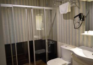 Istanbulinn Hotel, Hotely  Istanbul - big - 88