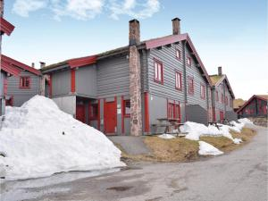 Apartment Trysil with Sauna II