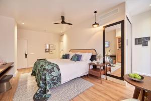 M House Hotel, Hotely  Palma de Mallorca - big - 49