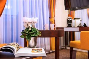 Suite Prestige with Terrace