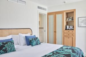 M House Hotel, Отели  Пальма-де-Майорка - big - 7
