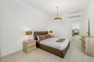 Fantastic, modern flat in the heart of St Julians!