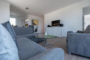Ferienwohnungen Rosengarten, Apartmány  Börgerende-Rethwisch - big - 172