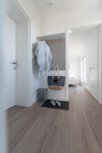 Ferienwohnungen Rosengarten, Apartmány  Börgerende-Rethwisch - big - 170