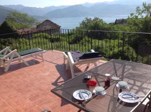 Villa Zabrdje, Prázdninové domy  Lustica - big - 28