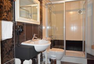 Istanbulinn Hotel, Hotely  Istanbul - big - 89