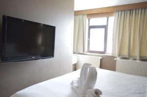 Istanbulinn Hotel, Hotely  Istanbul - big - 92