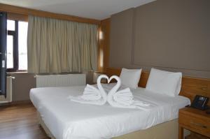 Istanbulinn Hotel, Hotely  Istanbul - big - 93