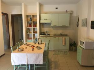 Residence Viale Venezia, Aparthotels  Verona - big - 32
