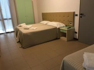 Residence Viale Venezia, Aparthotels  Verona - big - 33