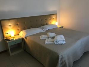 Residence Viale Venezia, Aparthotels  Verona - big - 35