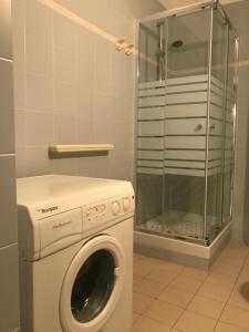 Residence Viale Venezia, Aparthotels  Verona - big - 36