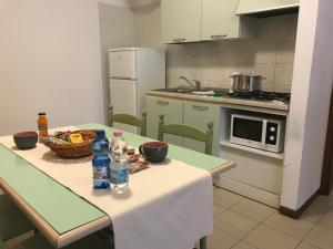 Residence Viale Venezia, Aparthotels  Verona - big - 39