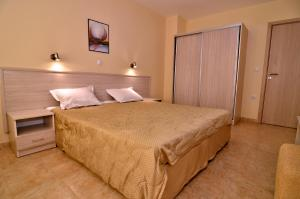 Velena Apartments, Apartments  Kranevo - big - 26