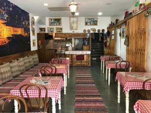 Boutique Bosanska Ruza, Affittacamere  Sarajevo - big - 8